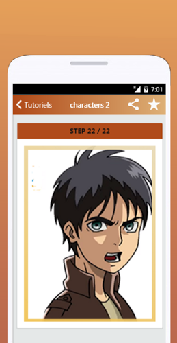 How To Draw Attack On Titan 3