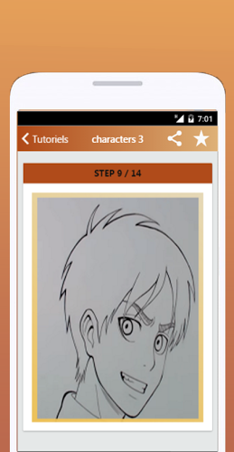 How To Draw Attack On Titan 4