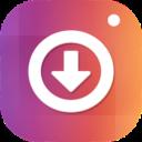 Image Video Downloader Save Repost for Instagram