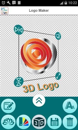 Logo maker gratis 1