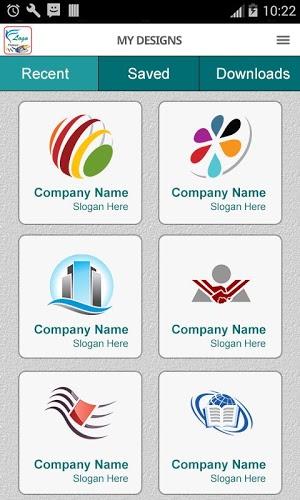 Logo maker gratis 2