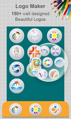 Logo maker gratis 3
