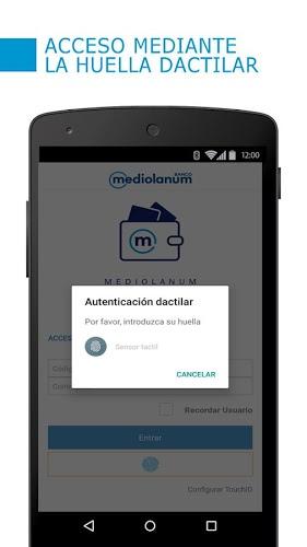 Mediolanum Wallet 1
