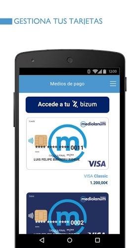 Mediolanum Wallet 2
