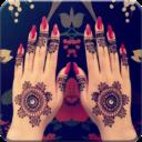 Mehndi Diseño Foto Editor