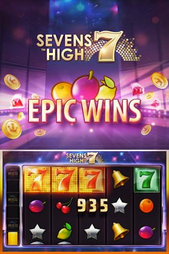 Double rich slots