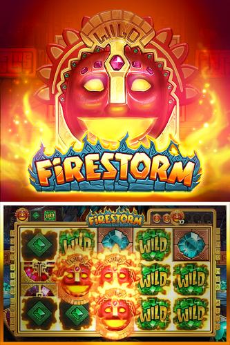 Mirrorball Slots: Free Slots 2