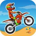 Moto X3M Bike Race Game