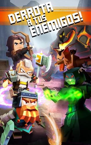Portal Quest 1