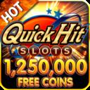 Quick Hit Casino – Máquinas Tragamonedas