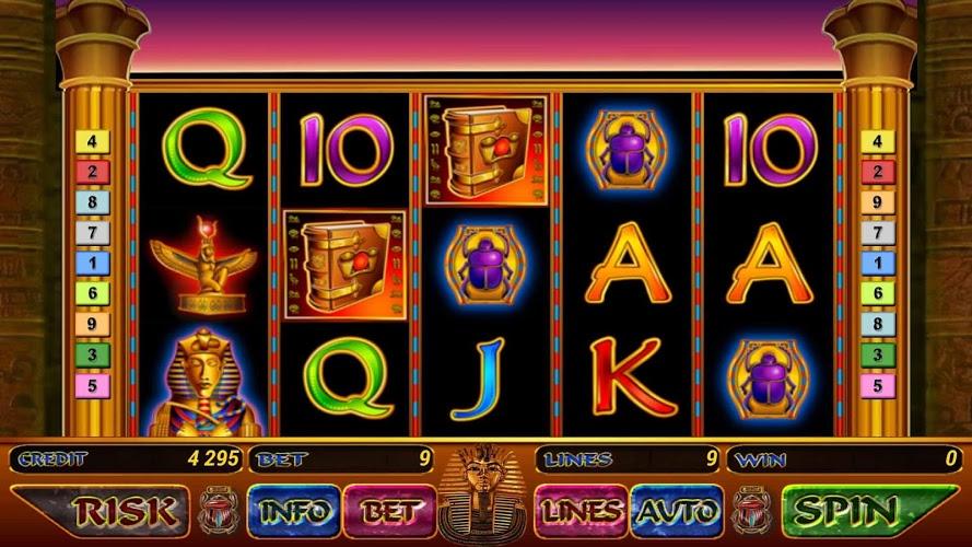 Ra Slot 1