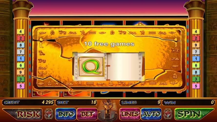 Ra Slot 3