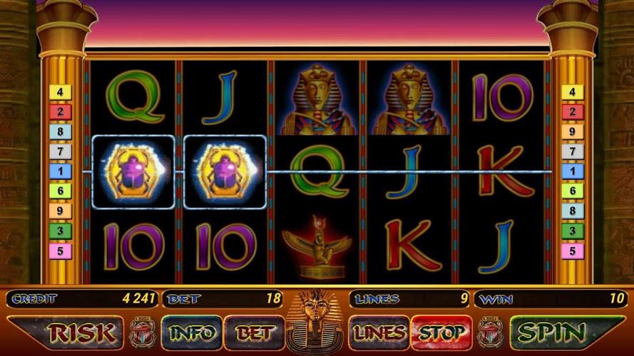 Ra Slot 4