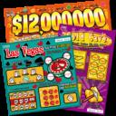 Rasca loteria de Las Vegas