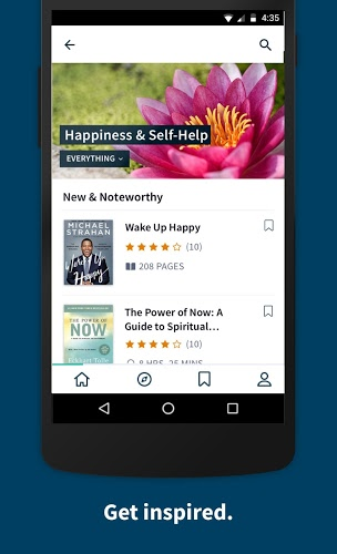 Scribd – Reading Subscription 4
