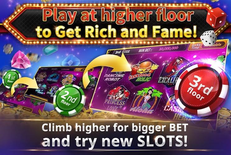 Casino world free slot games