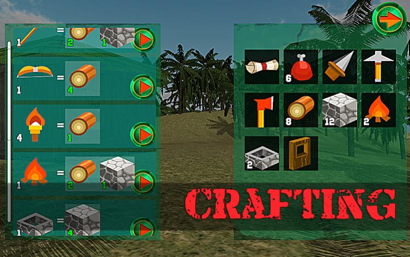 Survival Island FREE 3