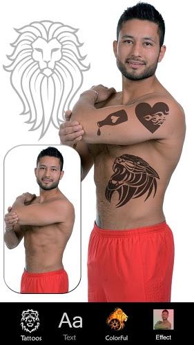 Tatuajes Para Fotos 1