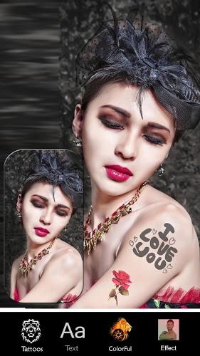 Tatuajes Para Fotos 2
