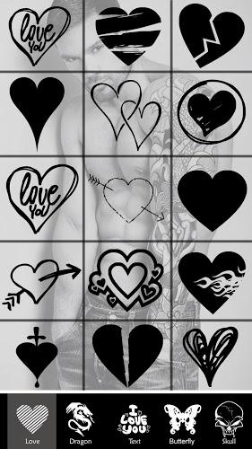 Tatuajes Para Fotos 3