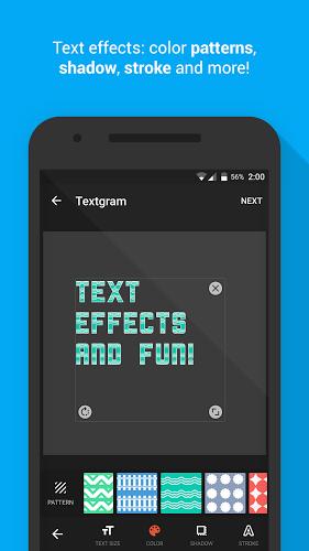 Textgram – write on photos 5