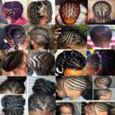 Trenzas y Peinados