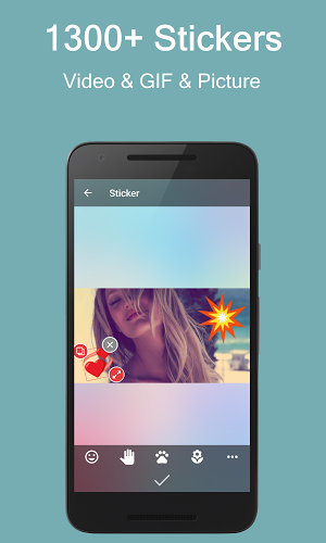 Video2me: GIF Maker & Video Editor & Video to GIF 5