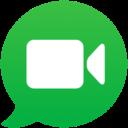 Videollamadas y mensajería
