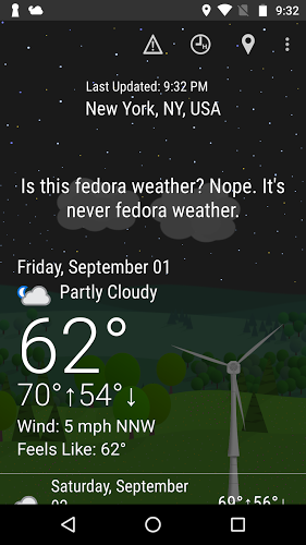 What The Forecast?!! 3