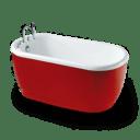 3D Cuarto de baño para IKEA: Diseño de interiores