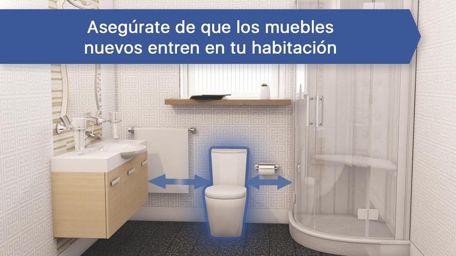 3D Cuarto de baño para IKEA: Diseño de interiores APK para Android ...
