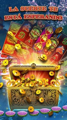 88 Fortunes Slots: Máquinas Tragaperras Gratis 2