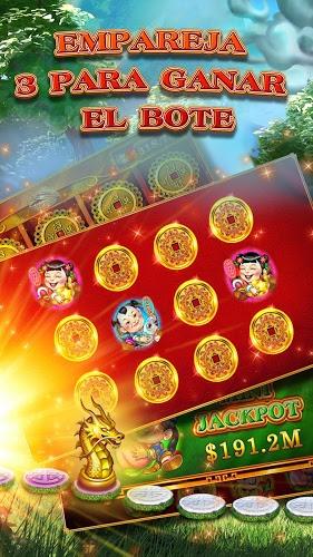 88 Fortunes Slots: Máquinas Tragaperras Gratis 4