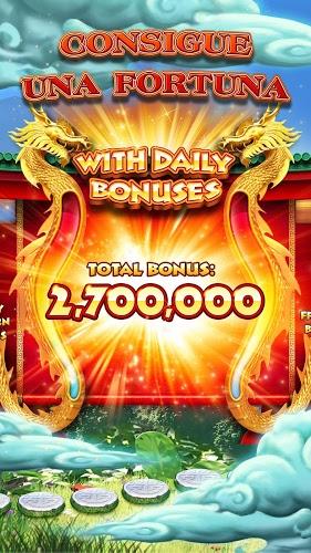 88 Fortunes Slots: Máquinas Tragaperras Gratis 5