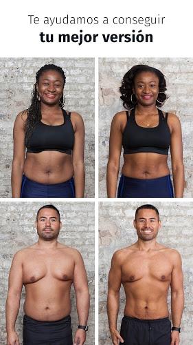 8fit – Fitness, Nutrición y entrenador personal 1