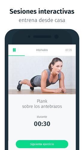 8fit – Fitness, Nutrición y entrenador personal 2