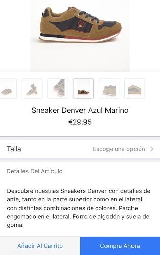 Alvaro Moreno – Tienda Online 2