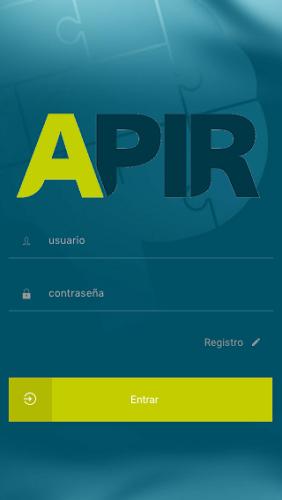 APIR 1