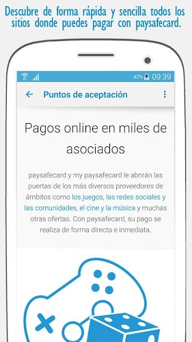 App de paysafecard 4