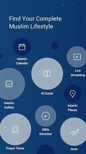 Athan: Prayer Time, Quran, Azan and Qibla Compass 2