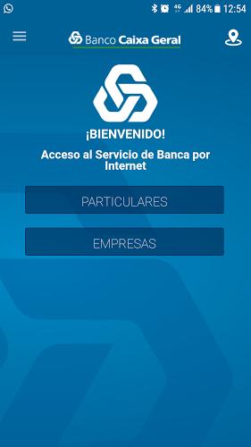 Banco Caixa Geral España 1