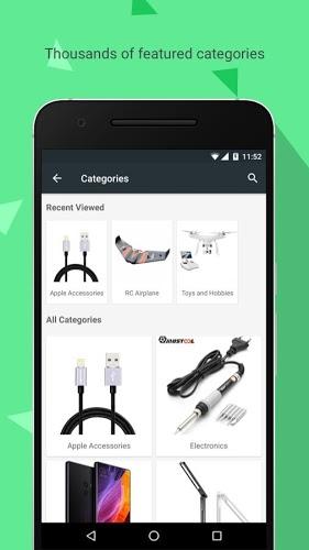 Banggood – Shopping With Fun 4
