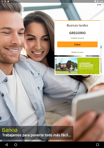Bankia Tablet 1