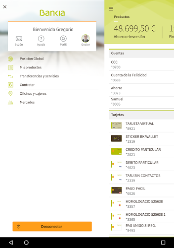 Bankia Tablet 3