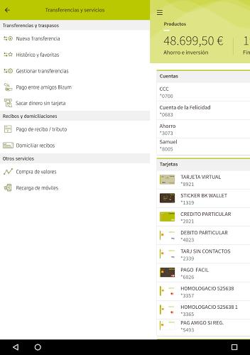 Bankia Tablet 4
