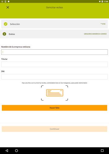 Bankia Tablet 5