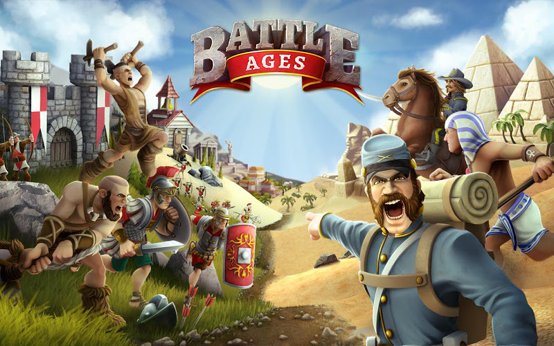 Battle Ages 1