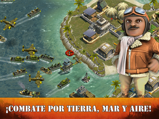 Battle Islands 3