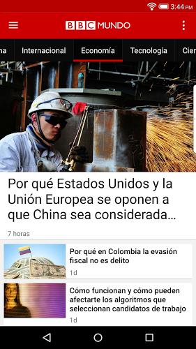 BBC Mundo 3