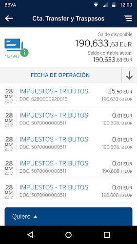 BBVA net cash   ES & PT 1
